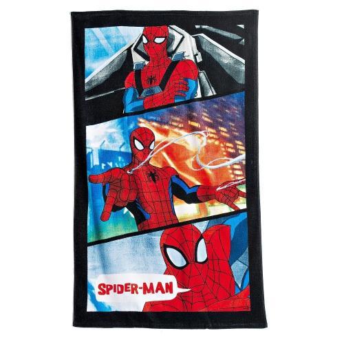 Blancheporte Osuška Spiderman Power Spiderman
