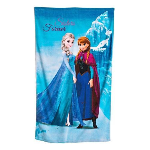 Blancheporte Osuška Frozen Happy Ledové království