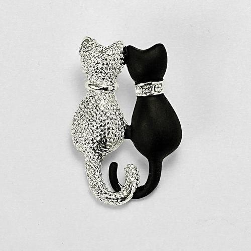 Blancheporte Brož kočka