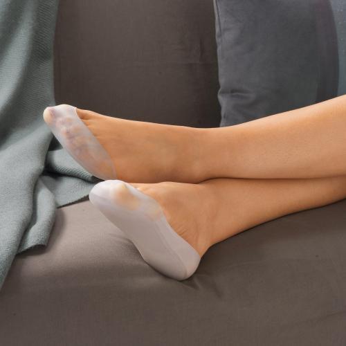 Blancheporte Ponožky na suchá chodidla,