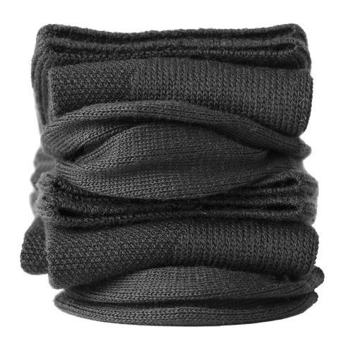 Blancheporte Podkolenky proti únavě, bavlna, 2 páry šedá