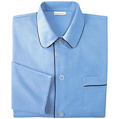 Blancheporte Klasické pyžamo neb.modrá