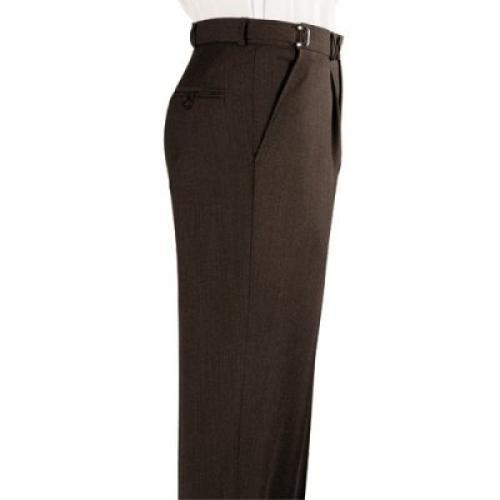 Blancheporte Kalhoty s podílem vlny, se sámky oříšková
