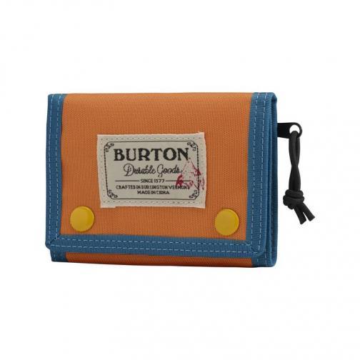 Burton cory