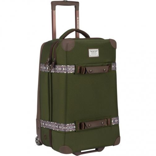 Burton cargo - zelená