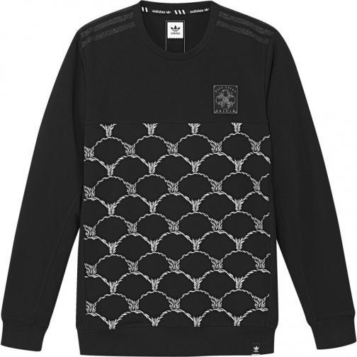 Adidas d klein - černá
