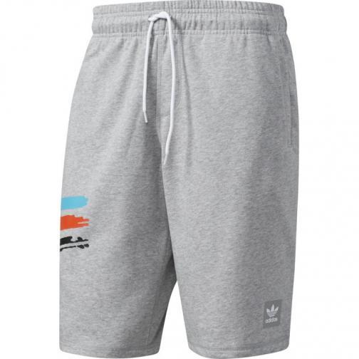 Adidas climate - šedá