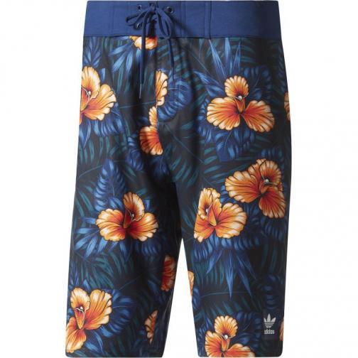 Adidas aop - námořnická modř