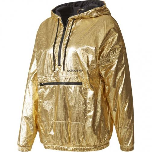 Adidas golden - žlutá