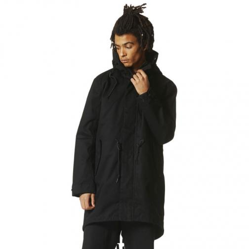 Adidas utility - černá