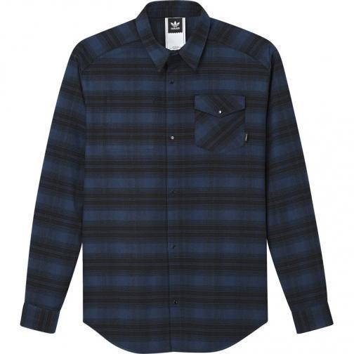 Adidas stretch - modrá
