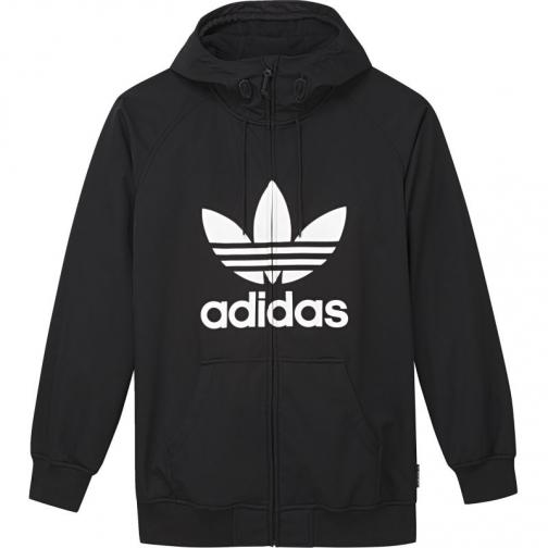 Adidas greeley - černá