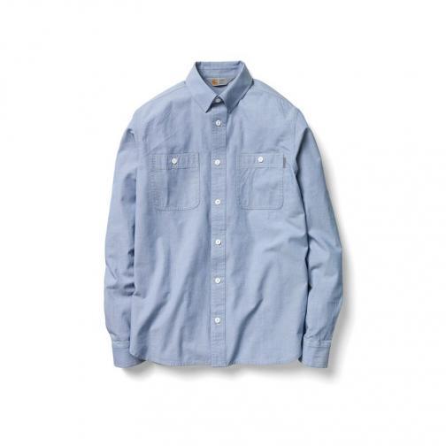 Carhartt clink - modrá