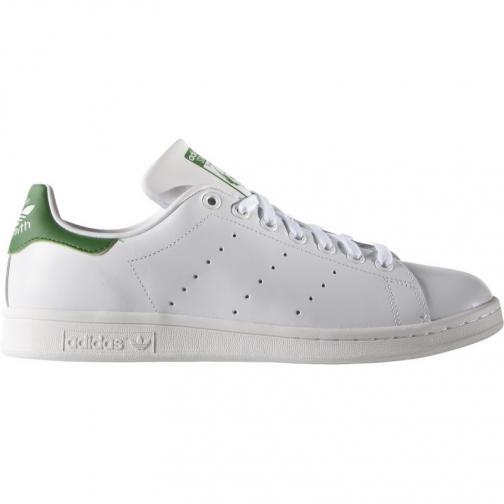 Adidas stan smith - bílá