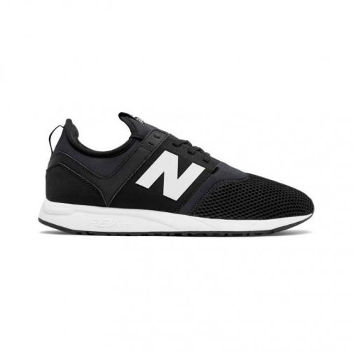 New Balance new balance mrl247bg - černá