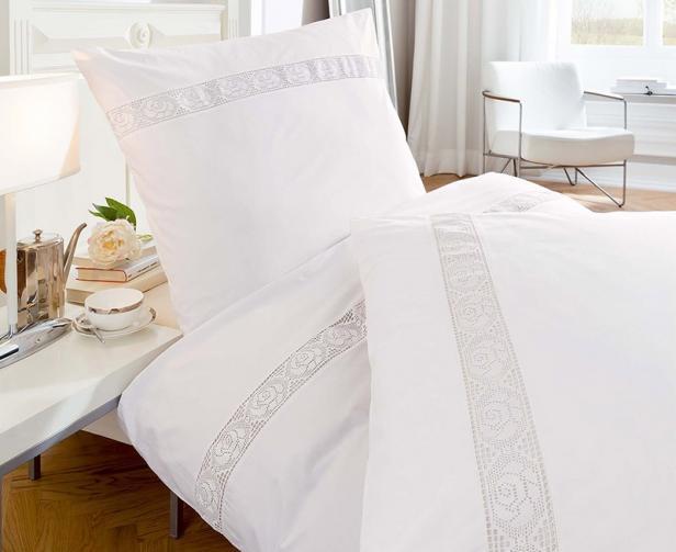 Povlečení Bianca Jednolůžko - standard, přikrývka: 1ks 140x200 cm, polštář: 1ks 90x70 cm, gramáž: 115 g/m2 bavlna