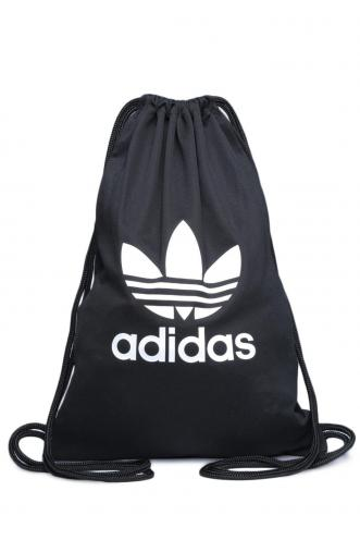 adidas Originals Gymsack Tricot Black