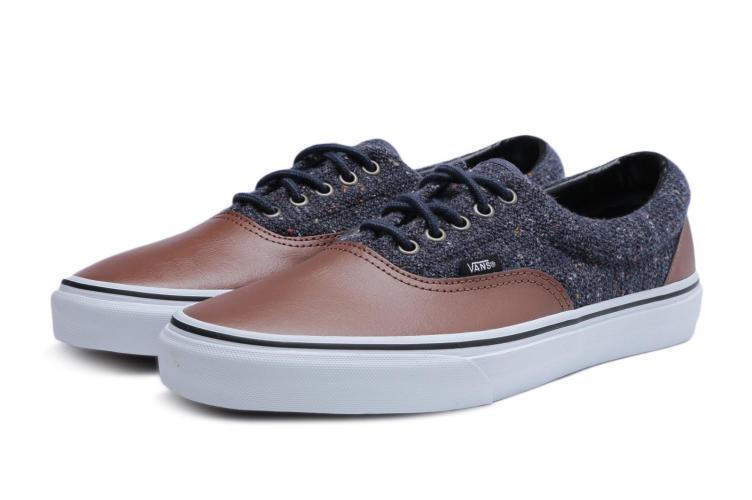 VANS Vans Tenisky Era Wool And Leather