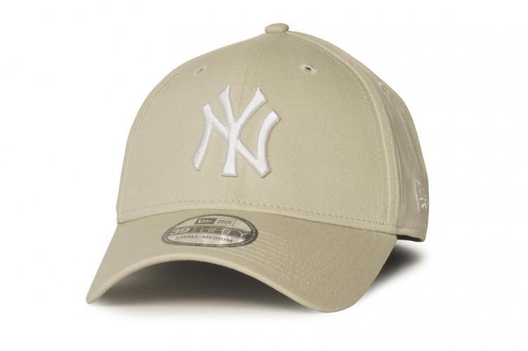New Era Kšiltovka 3930 MLB League Essential NY