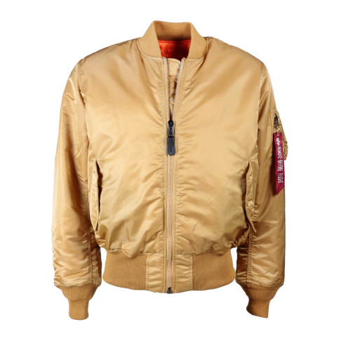 Alpha Industries MA-1 Bomber Bunda
