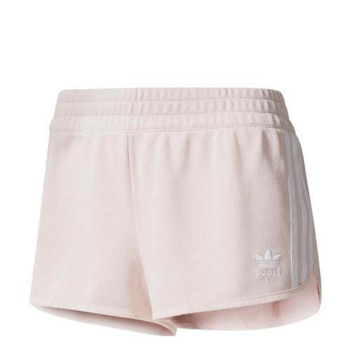 adidas Originals Kraťasy Slim Shorts Pink