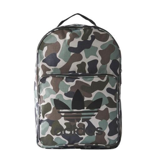 adidas Originals Classic Backpack Camo Batoh