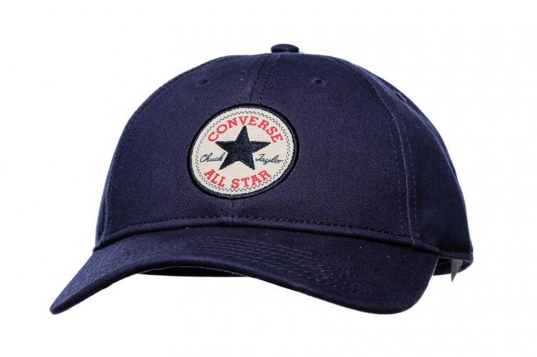 Converse Kšiltovka Core Baseball Cap Navy