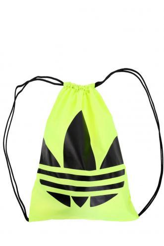 adidas Originals Gymsack Trefoil Solar Yellow