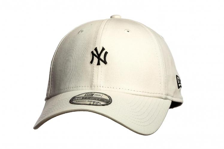 New Era Kšiltovka 3930 Mini Logo Essential  NY