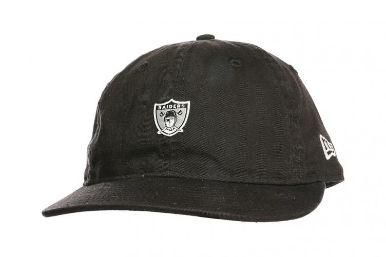 New Era Kšiltovka 950 NFL Unstructured Raiders
