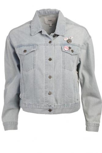 OBEY Obey Lemmy Denim Jacket