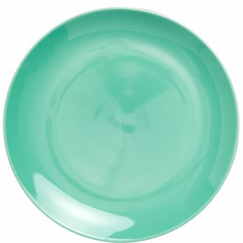 MIX IT! Snídaňový talíř - zelená
