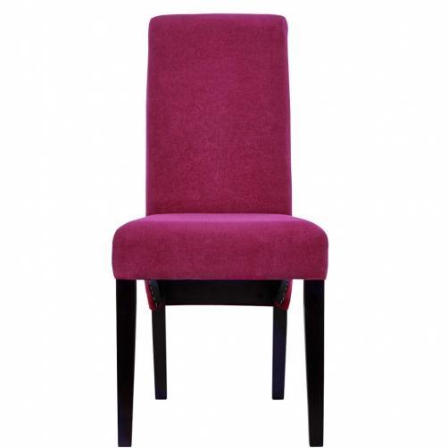 HIGH NOON Židle - růžová