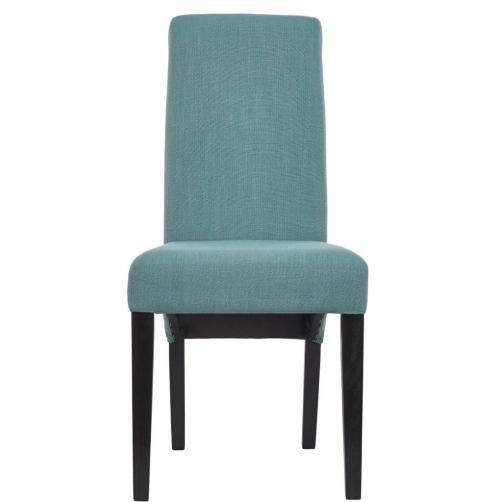 HIGH NOON Židle - modrá