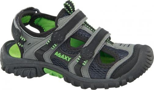 AGAXY - Otevřená obuv