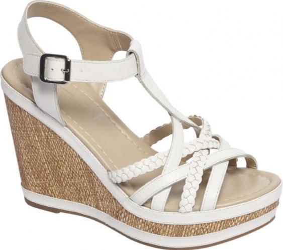 5th Avenue - Sandály na platformě