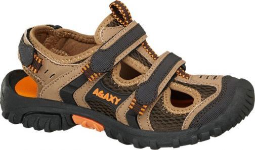AGAXY - Sandály