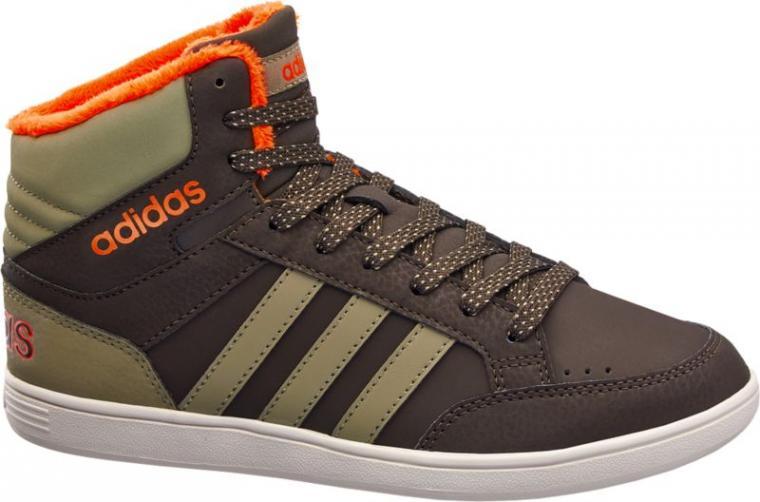 adidas - Kotníkové tenisky