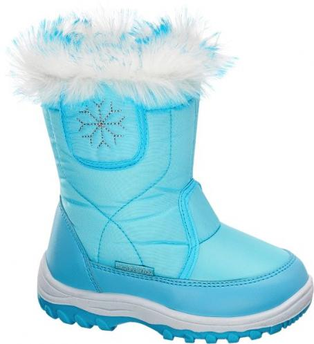 Cortina - Sněhule