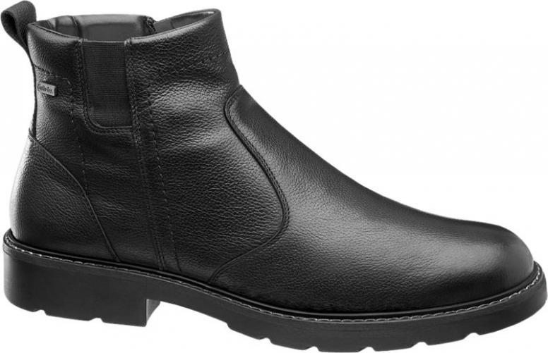 ab0f107b23e Gallus - Zimní obuv s membránou TEX