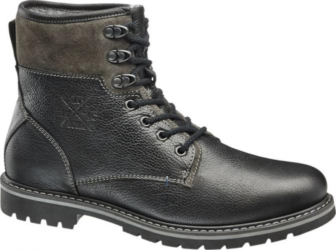 AM SHOE - Kotníková obuv