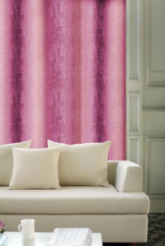 Forbyt, Závěs dekorační, OXY Impresse 150 cm, fialový