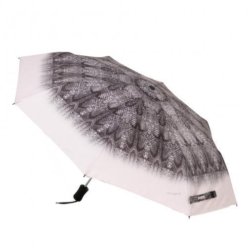 Desigual šedý deštník Snake