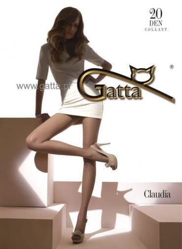 Punčochové kalhoty Claudia Gatta 3-M beige