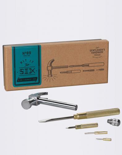 Nářadí W & W Hammer Multi Tool GEN089