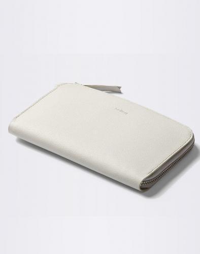 Peněženka Bellroy Pocket Alabaster