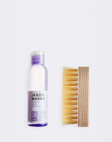 Péče o boty Jason Markk 4 oz. Premium Shoe Cleaning Kit N/A