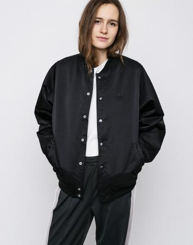 Bomber Adidas Originals Styling Complements Black