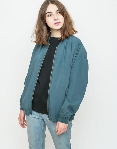 Bomber Wemoto Sayer Dark Green