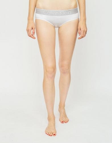 Kalhotky Calvin Klein Hipster White